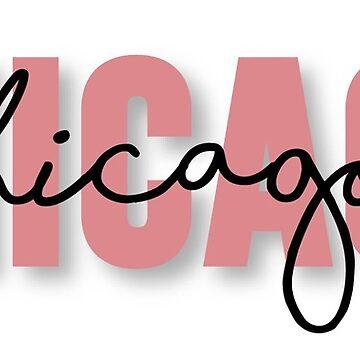 Chicago by emilystp23