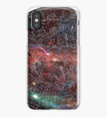 Vintage Celestial Maps of Galaxy iPhone Case