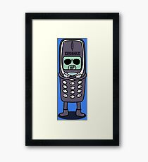 Expendable Framed Print