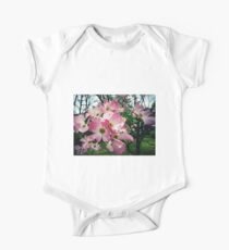 Pink Dogwood Kids Clothes