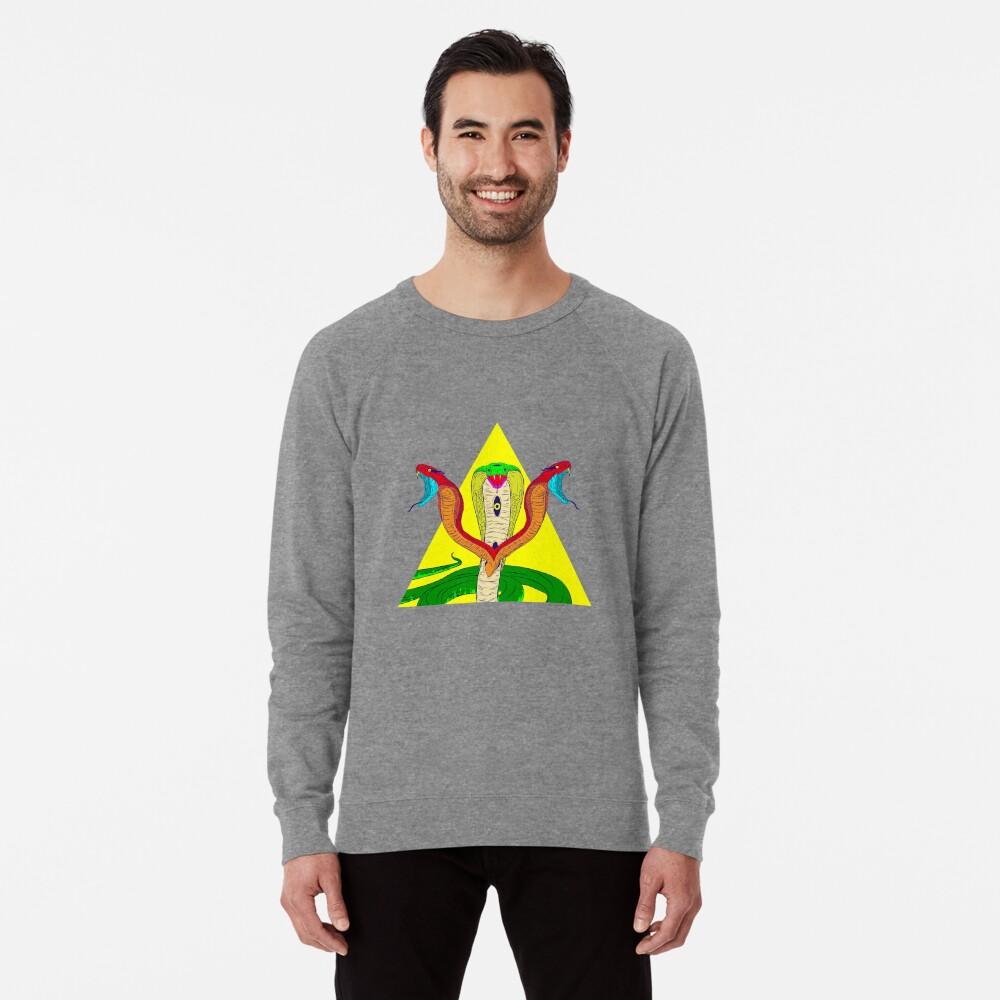 Kobra Leichter Pullover