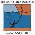 no.52 ANCHOR by ppodbodd