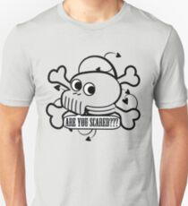 Skull T-shirt Unisex T-Shirt