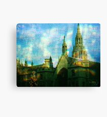 Whimsy  Canvas Print