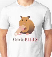 Gerb-Kills Unisex T-Shirt