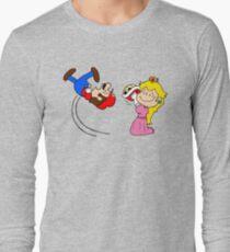 Super Charlie Bros. Long Sleeve T-Shirt