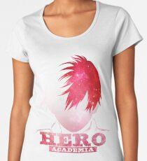 Shouto Hero Academia Women's Premium T-Shirt