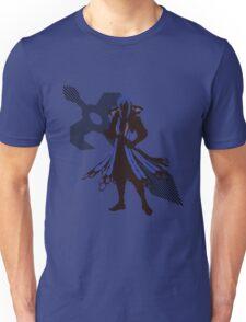 Seliph - Sunset Shores Unisex T-Shirt