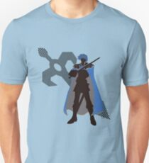 Sigurd - Sunset Shores T-Shirt