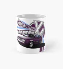 Corrado VR6 T-shirt 'Explosion' Classic Mug