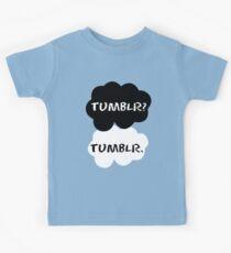 Tumblr - TFIOS Kids Clothes