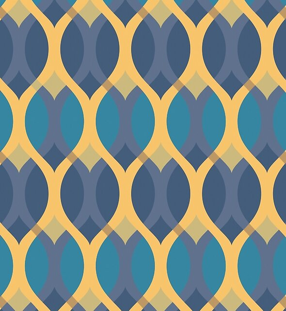 Spring 2018 Pattern Collection by VessDSign