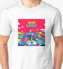 Hope World Unisex T-Shirt