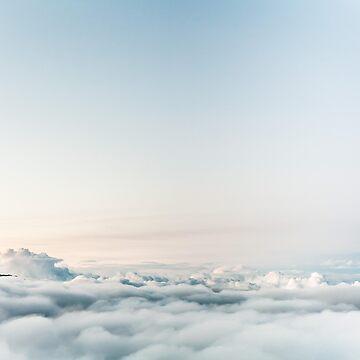 Clouds by Isch