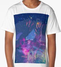 Origin of the Never. Long T-Shirt