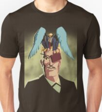 The Unexpected Attorney of Ignorance T-Shirt