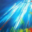 SPIRIT INTO MATTER by Kimberley Jones