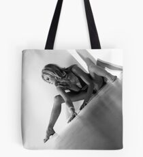 Courtney Tote Bag