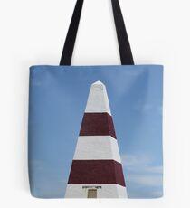 The Obelisk Tote Bag
