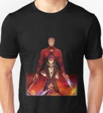 Archer Shirou Emiya Unisex T-Shirt