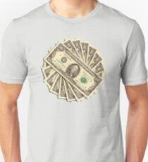 The art of money T-Shirt