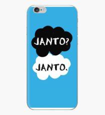 Janto - TFIOS iPhone Case