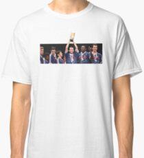 Zidane-Weltmeisterschaft 1998 Classic T-Shirt