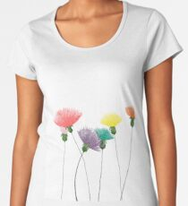 Colours Women's Premium T-Shirt