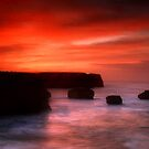Port Campbell by John Dekker