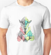 Monster Hunter - Zinogre T-Shirt