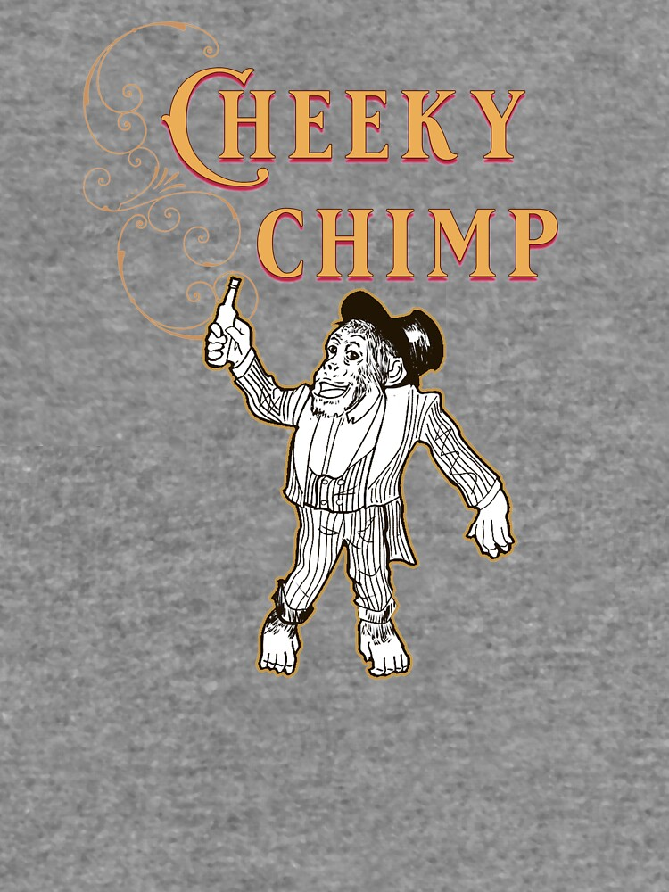 Cheeky Chimp - The Britannia Panopticon  by BritPanopticon