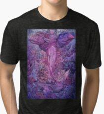 The Dark Crystal Tri-blend T-Shirt