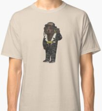 Flatbush Zombies - Meech Bear Classic T-Shirt