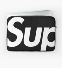 Supreme Hypebeast Laptop Sleeve