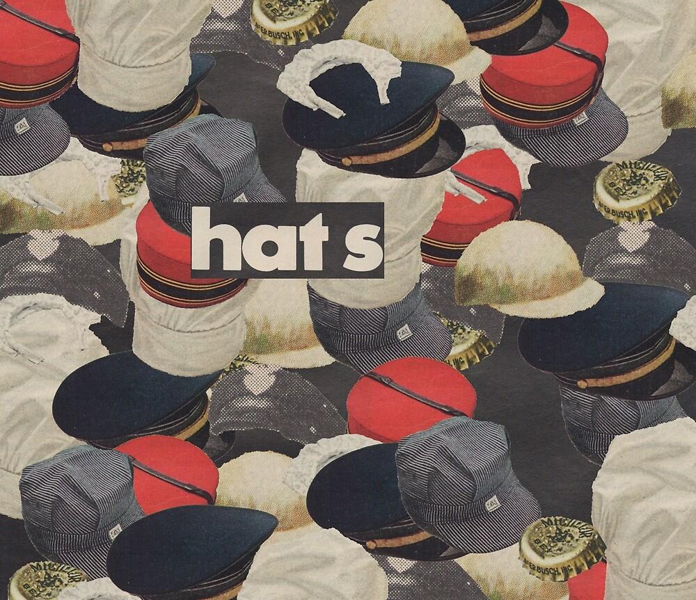 HATS by Stefan P. Berg