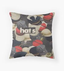 HATS Floor Pillow