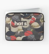 HATS Laptop Sleeve