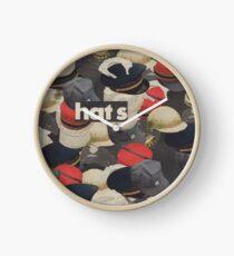 HATS Clock