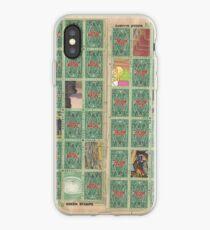 stampshash iPhone Case