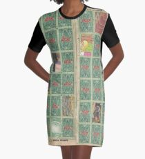 stampshash Graphic T-Shirt Dress