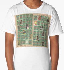 stampshash Long T-Shirt