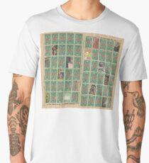 stampshash Men's Premium T-Shirt