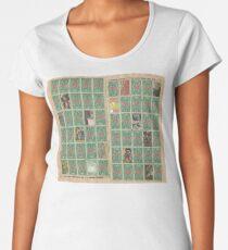 stampshash Women's Premium T-Shirt