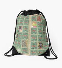 stampshash Drawstring Bag