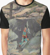 Caveman Graphic T-Shirt
