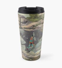 Caveman Travel Mug