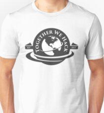 Official logo shirts Unisex T-Shirt
