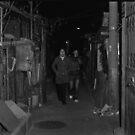 Downtown Night 2 by maka1967