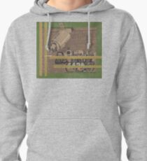 Rough Craft Giraffe Pullover Hoodie