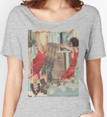 Mirage 2 Women's Relaxed Fit T-Shirt